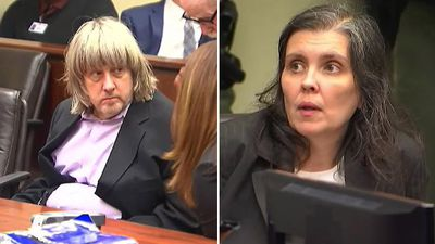 'Depraved' parents plead not guilty to 75 charges of torture, abuse