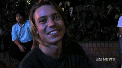 Josh Warneke's killer has never been found. (9NEWS)