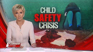 Child Safety crisis
