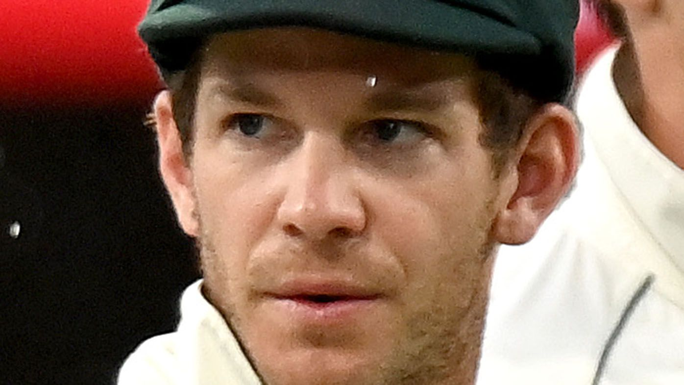 Tim Paine has 'never, ever been up to it' according to Kevin Pietersen