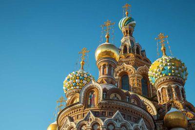 2. Saint Petersburg, Russia ($47)