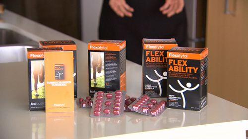 Bod Australia is now planning a new study of Flexofytol.