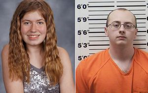 Jayme Closs' kidnapper not cooperating on sentence