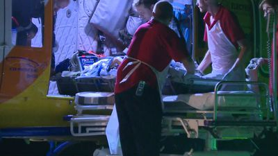Tasmanian tourist injured in Whitsundays shark attack