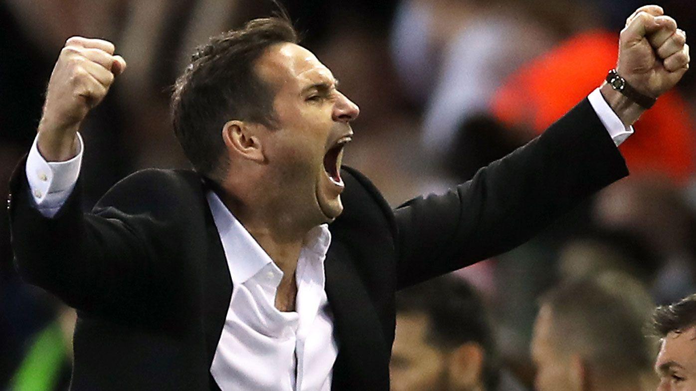 Derby beat Leeds in Championship playoff, will meet Aston Villa in promotion final