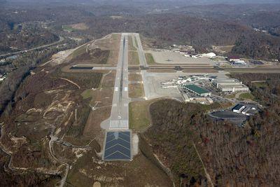 3. Charleston AFB/International Airport, Charleston, South Carolina