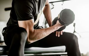 Coronavirus: Reopening gyms to follow strict safety checklist