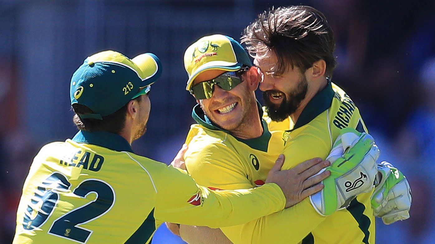 Cricket Australia signs new naming rights deal with real estate classifieds company Domain