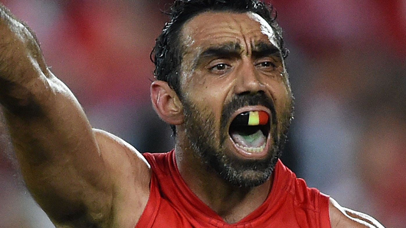 Extraordinary Adam Goodes statement from AFLPA, Indigenous Players' Advisory Board