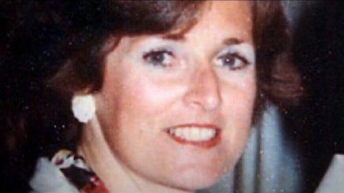 Lyn Dawson disappeared from her Sydney home in 1982.