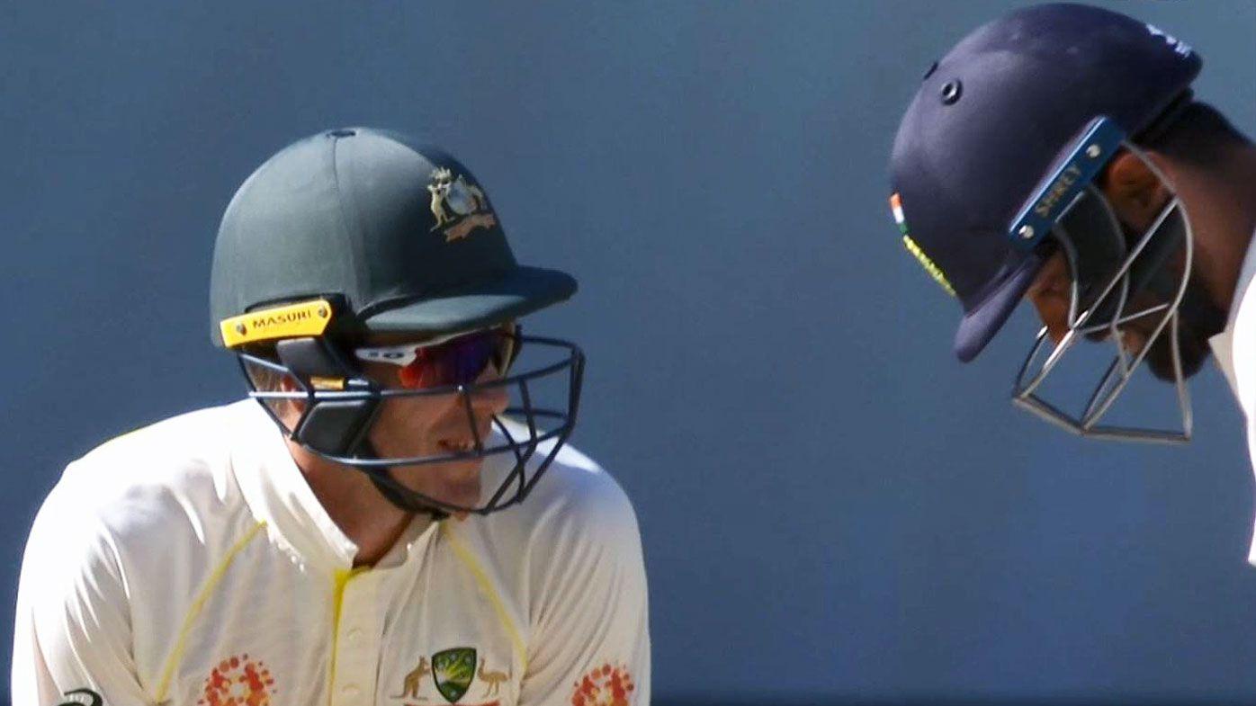 Cricket: Umpires helped Aussies avoid stump-mic gaffes