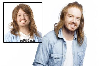 While Michael doesn't seem to have changed his clothes since appearing in the <i>Big Brother</i> house, he appears to have acquired a manager who convinced him to tie back that goddamn hair. It worked - since appearing on the 2012 series, he's scored a gig on SAFM in Adelaide.