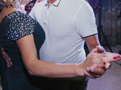 dress code wedding couple dancing
