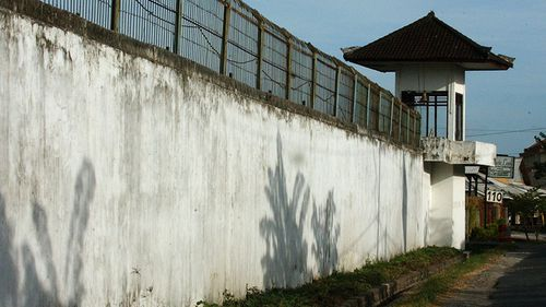 Notable prisoners at Kerobokan include Schapelle Corby and the Bali Nine