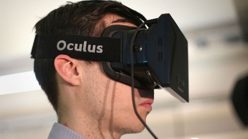 Oculus Rift virtual reality headsets set to go on sale in 2016