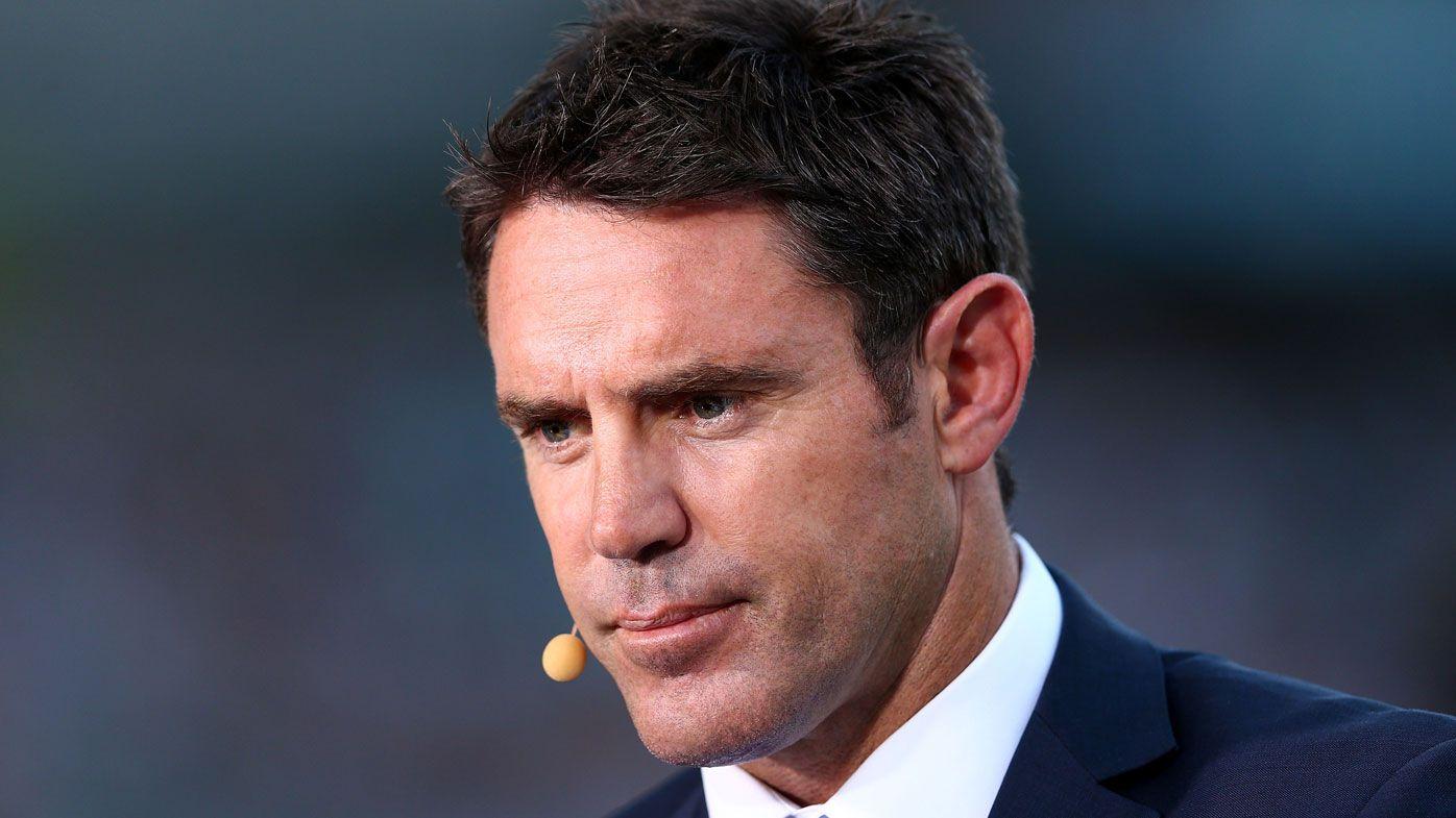 Brad Fittler urges Melbourne Storm captain Cameron Smith to 'toughen up'