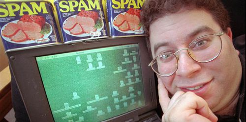 Hacker who sent 27 million spam messages gets 30 months in jail