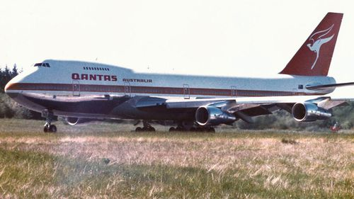 The jumbo jet started to make air travel more affordable for the masses.