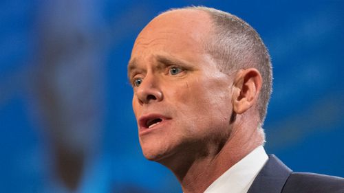 Campbell Newman sounded out for federal Victorian seat