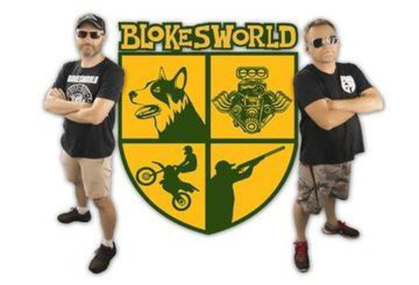 Blokesworld