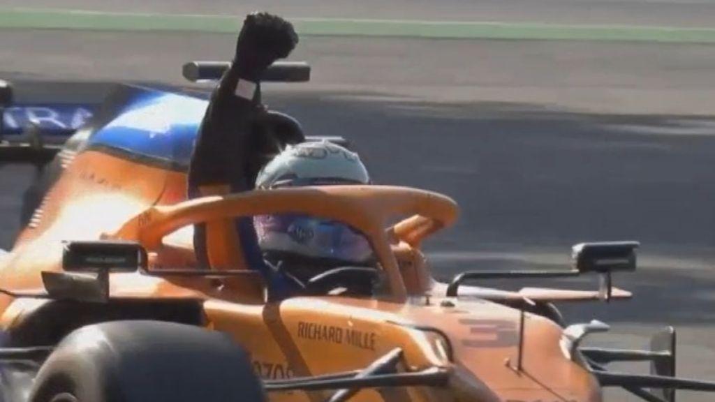 Alpine boss Laurent Rossi hints at Formula One role for Australia's Oscar Piastri