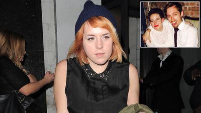 Isabella Cruise gets married...without Tom and Nicole