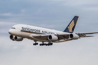 3. Singapore Airlines – KrisFlyer