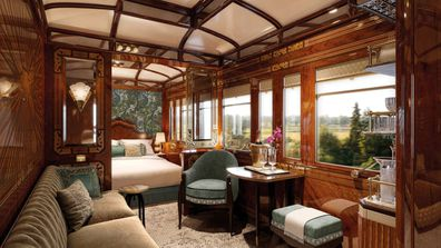 Belmond Train