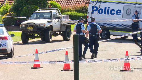 CCTV captured deadly fight: police