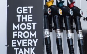 Aussies told 'no reason' to fill up with premium petrol