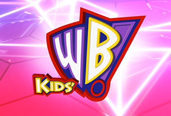 Kids' WB Saturday