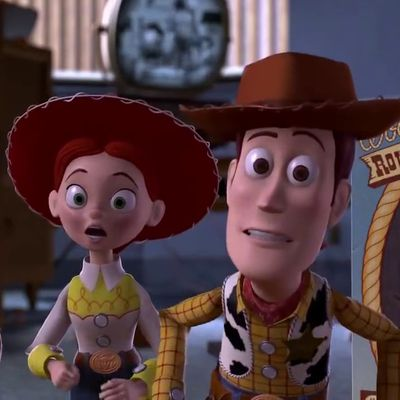 7. Toy Story 2