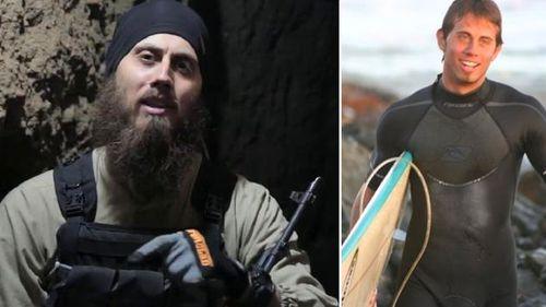 Tareq Kamleh 'Dr Jihad' dead: unconfirmed