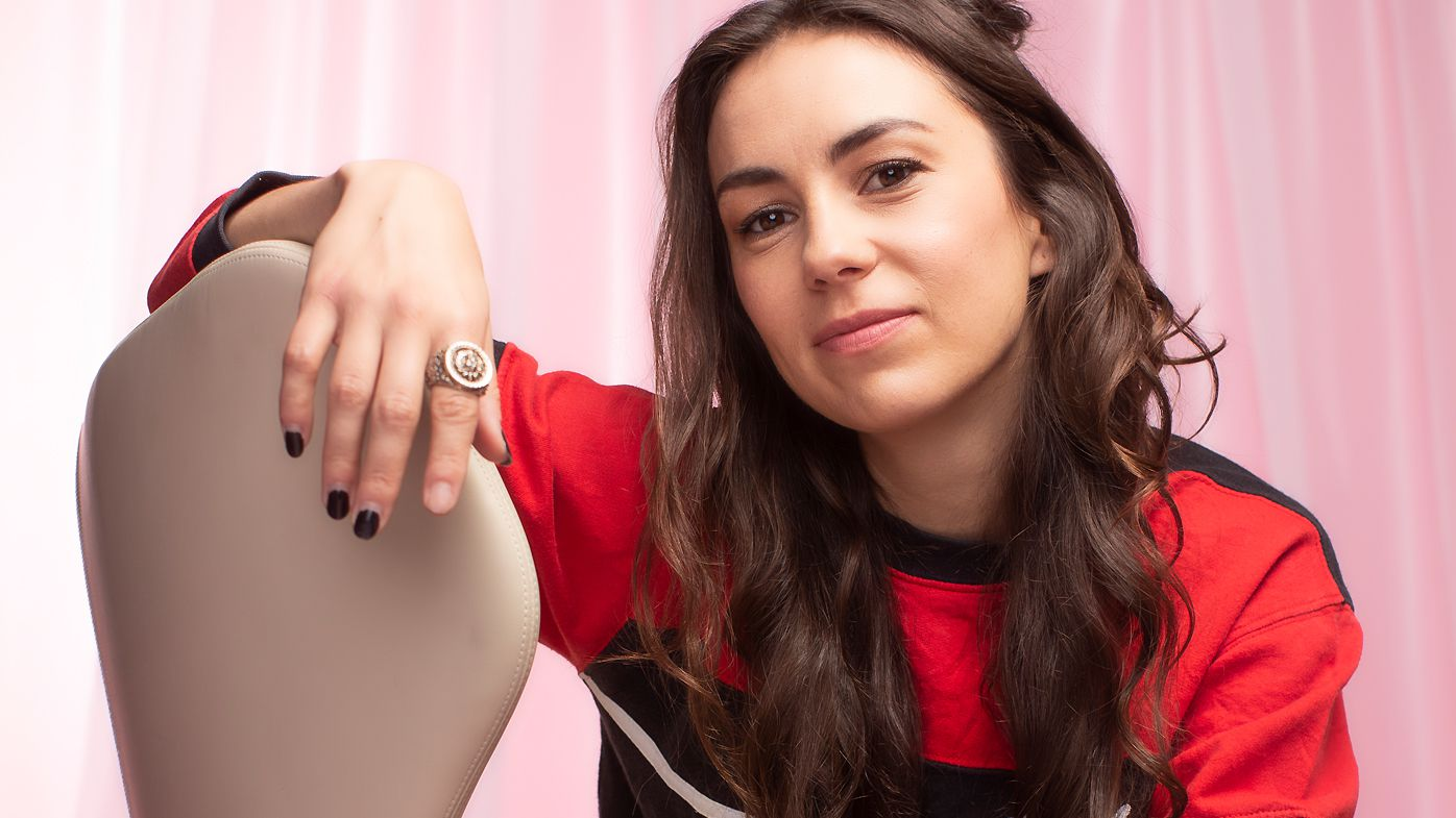 Amy Shark has been confirmed as the 2020 NRL grand final entertainment