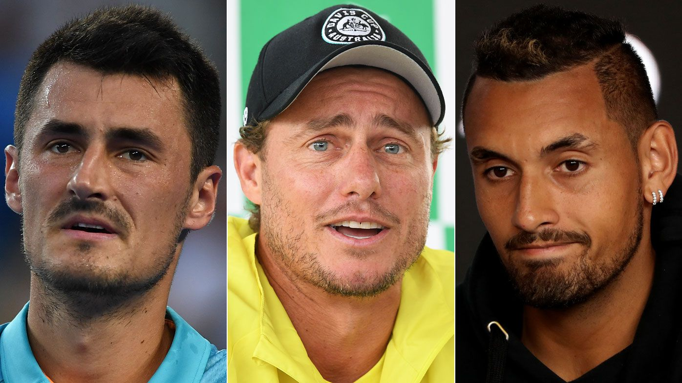 Australian Open 2019: The questions answered and remaining from Tomic-Hewitt spat
