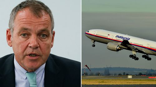 Malaysia Airlines CEO says the airline is 'technically bankrupt'