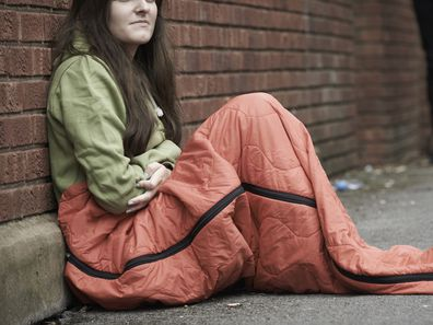 Youth homelessness increased by 26 per cent