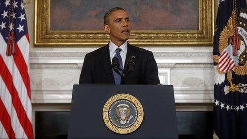PM backs US bid to engage military in Iraq again