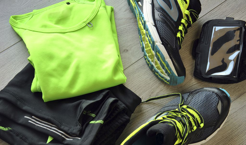 Image result for Workout Clothes  istock
