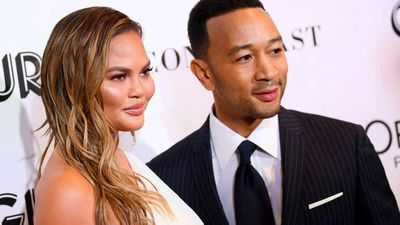 Chrissy Teigen reveals Christmas tradition
