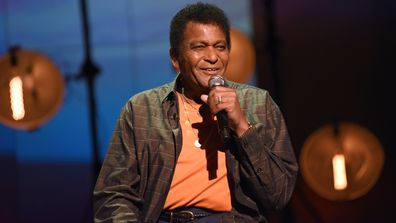 Charley Pride features on The View, for Thursday, October 12, 2017.