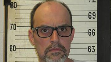 Lee Hall was sent to the electric chair after spending decades in Tennessee prison for setting his girlfriend on fire in 1991.