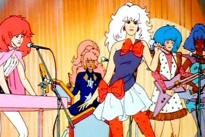 19. Jem and the Holograms