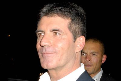 No surprise that Simon's famously acid tongue displeased some <i>Idol</i> viewers. British tabloids reported he'd ramped up security at his LA mansion after receiving death threats.