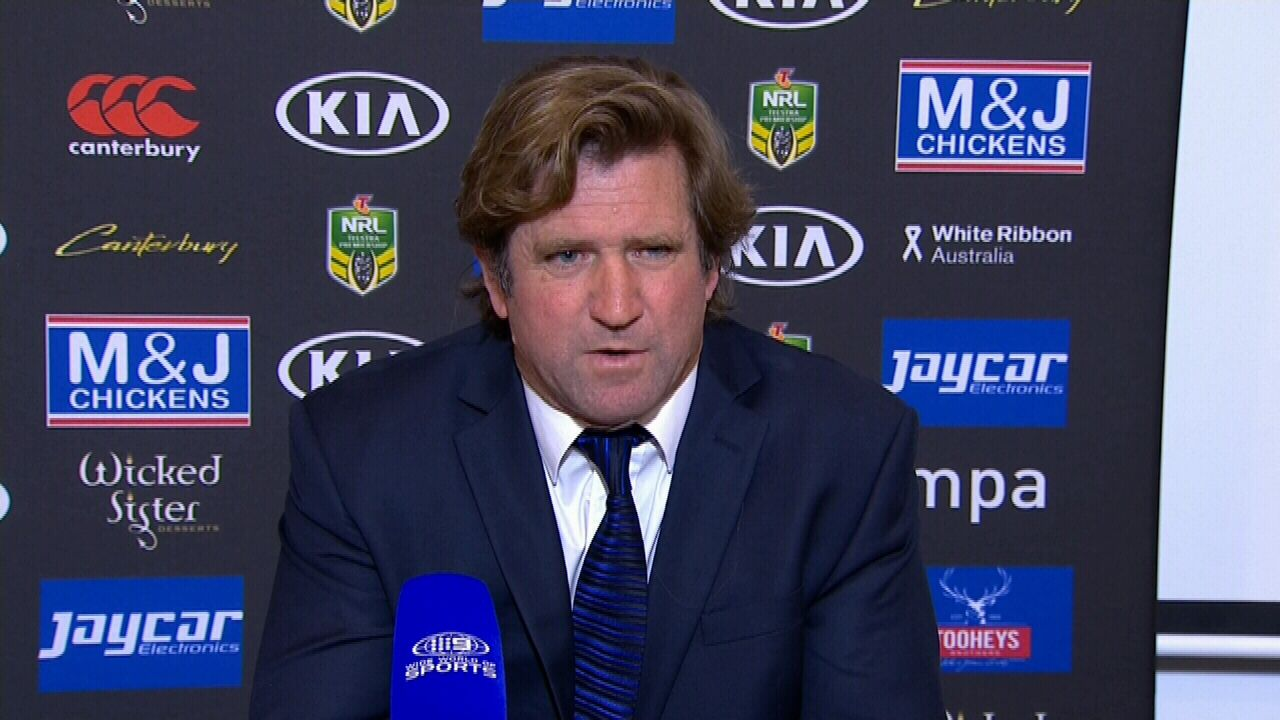 Hasler takes aim at referees after win