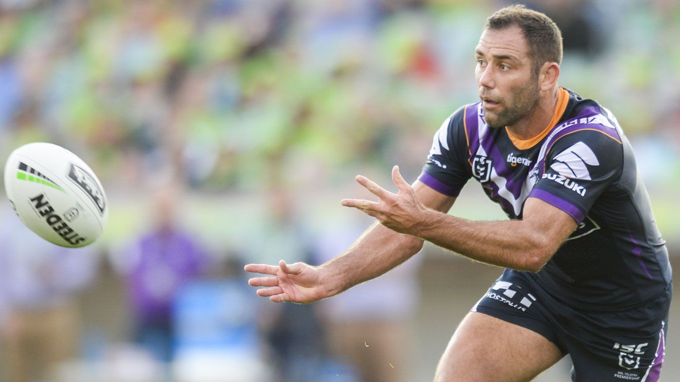 Only three NRL players worth $1 million per season, says Peter Sterling
