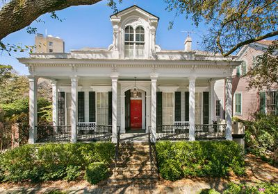 New Orleans, United States ($3.8m)