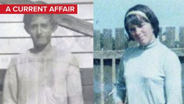 'Gunshots and screams': Mystery of teen couple's 1968 disappearance