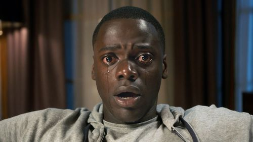 """Daniel Kaluuya as Chris in horror film """"Get Out"""". (Blumhouse Productions)"""