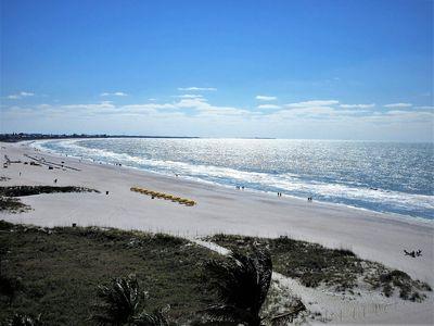 5. Saint Pete Beach - Florida, USA